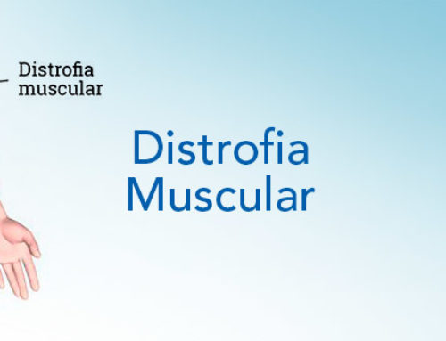 Distrofia Muscular